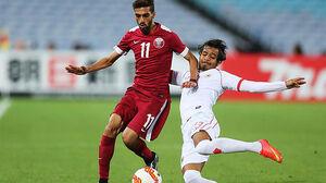 تیم ملی فوتبال بحرین