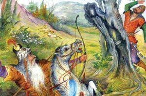 چرچیلهای شاهنامه چه کسانی بودند؟