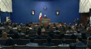 فیلم/ توضیحات روحانی درباره بیگناهی متهمان پرونده ترور دانشمندان هستهای