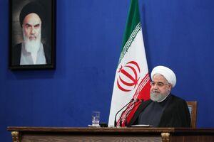 فیلم/ روحانی: برای منافع ایران آماده فداکاری و قربانی شدن هستم