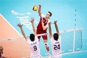 پایان کارِ تیم بیرمق کولاکوویچ در جام جهانی/ ایران نایب قهرمانی را از آمریکا گرفت!