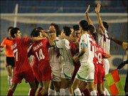 بعد از ۱۸ سال هنوز شرمنده مردم هستیم/بحرینیها کثیف بازی درآوردند