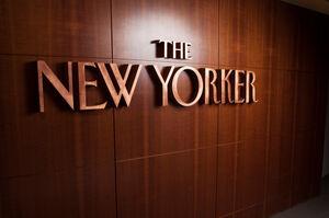 نیویورکر نمایه