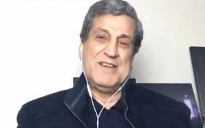 نجاح محمدعلی: عربستان برای ما انتحاری فرستاده اما ایران شهید! +فیلم