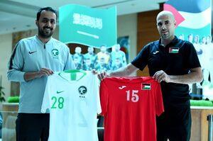 فوتبال علیه دشمن؛ از رامالله تا پیونگیانگ