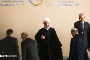 فیلم/ روحانی: امید به زندگی ایرانیان به ۷۶ سال رسیده است
