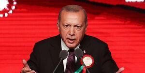 اردوغان: اتحادیه عرب مشروعیت ندارد