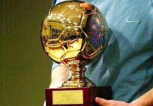 نامزدهای کسب جایزه پسر طلایی ۲۰۱۹ فوتبال اروپا