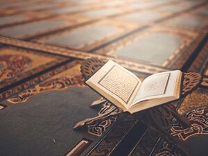 """شروع صبح با """"قرآن کریم""""؛ صفحه ۴۳۹+صوت"""