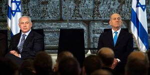 نخستوزیر سابق اسراییل: در برابر ایران متحمل شکست راهبردی شدهایم
