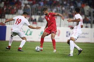 ایران - بحرین