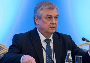 روسیه: ترکیه میتواند فقط تا ۱۰ کلیومتر در خاک سوریه نفوذ کند