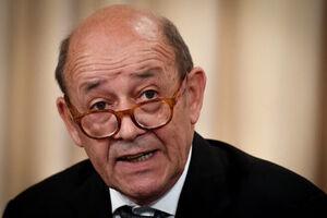 واکنش فرانسه به برنامه آمریکا برای تحریمهای تسلیحاتی ایران