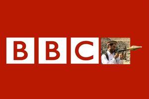 تطهیر قاتل در بیبیسی +عکس