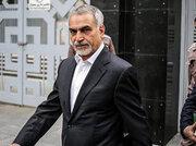 حسین فریدون به زندان منتقل شد