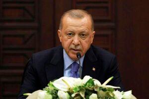 اردوغان درخواست ترامپ درباره سوریه را رد کرد