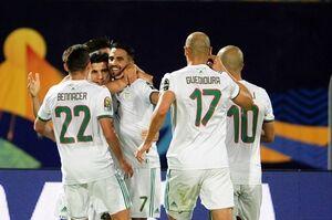 باخت سنگین تیم کیروش در روز شکست ایران
