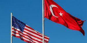 آمریکا به دنبال معاف کردن قراردادهای تسلیحاتی از تحریمها علیه ترکیه