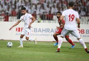جام ملتها برای بازیکنان ایران درس عبرت نشد