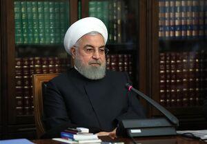 روحانی: تضمین امنیت فضای سایبری کشور، پاسداری از امنیت مردم است