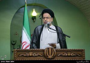 واکنش وزیراطلاعات به دستگیری روحالله زم
