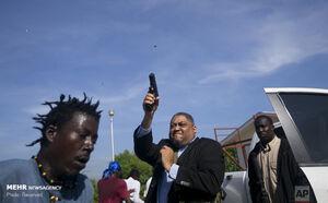 بحران سیاسی در هائیتی