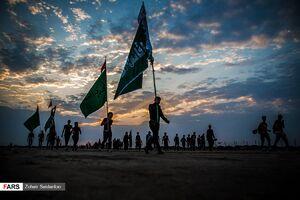 آمار و ارقام حیرتانگیز از مراسم پیادهروی اربعین حسینی