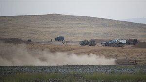 شمال سوریه یک هفته پس از تجاوز نظامی ارتش ترکیه و عناصر تروریستی/ بر باد رفتن رویای آنکارا برای تشکیل هلال تروریستی با ورود نیروهای ارتش سوریه به «عین العرب» + نقشه میدانی و عکس