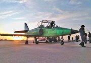 گام بلند ایران برای آموزش بهتر خلبانان ارتش با هواپیمای ایرانی/ جت ایرانی «یاسین» را بهتر بشناسید+عکس و مشخصات