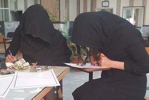 ۲خواهر جسد شاهرخ را از پنجره به بیرون انداختند +عکس