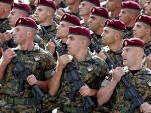سربازان اسرائیل
