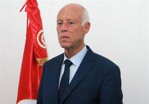 """""""قیس سعید"""" رسما رئیسجمهور تونس شد"""