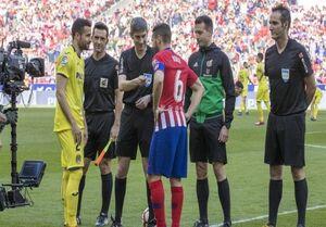 آمادگی ۲ باشگاه اسپانیایی برای برگزاری یک دیدار لالیگا در خاک آمریکا