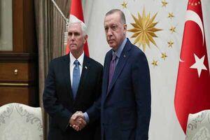 توقف ۵ روزه جنگ در شمال شرق سوریه/ آیا ترکیه به اهدافش رسید؟