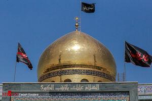 برنامههای گرامیداشت ایام ولادت حضرت زینب (س) در دمشق
