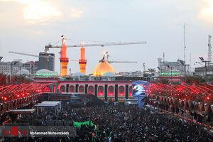 فیلم/ واکنش تولیت آستان قدس رضوی به درخواست زیارت نرفتههای اربعین