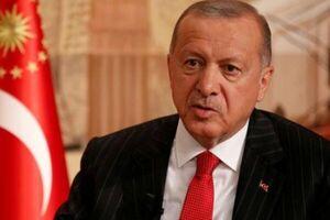 اردوغان: با قیل و قال اروپاییها از حفاری در مدیترانه عقب نمیکشیم