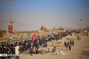 اربعین، نماد اتحاد عراقیها و ایرانیها