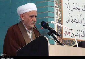 ماموستا حسینی: حضور میلیونها زائر در اربعین پاسخی دندانشکن به جریانات جنایتکار تکفیری داد