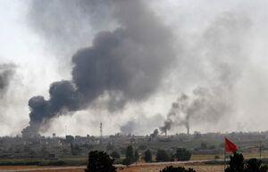 شبهنظامیان کُرد: ترکیه با نقض آتشبس، به حملات خود ادامه میدهد