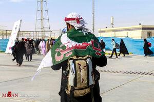توصیه اکید ناجا درباره مرزهای عراق و ایران
