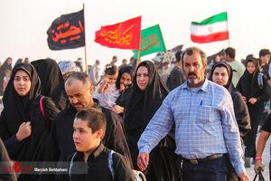 آخرین اخبار از برپایی راهپیمایی اربعین