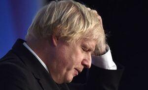 ضربه جدید پارلمان انگلیس به جانسون در ماجرای برگزیت