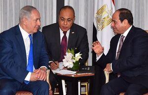 افشاگر مصری: دولت مصر مخفیانه آب نیل را به اسرائیل میفروشد