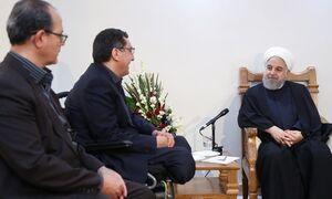 روحانی: در شرایط فعلی راهی جز ایستادگی و مقاومت نداریم
