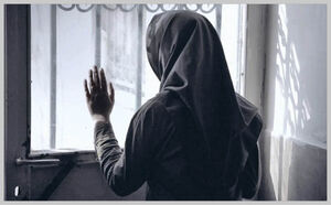 زن جوان: رویای زندگی در شهر مرا به گرداب بدبختی کشاند