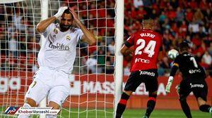 کریم بنزما - مایورکا و رئال مادرید