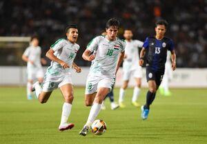 پاسخ فیفا به درخواست فدراسیون فوتبال عراق