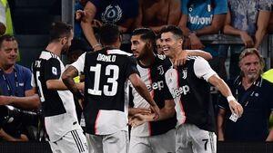 سه تیم شکست ناپذیر اروپا
