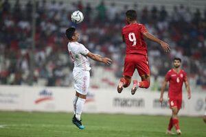 سایت فدراسیون فوتبال بحرین هک شد +عکس